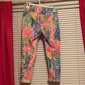 Lilly Pulitzer Pants - Leggings
